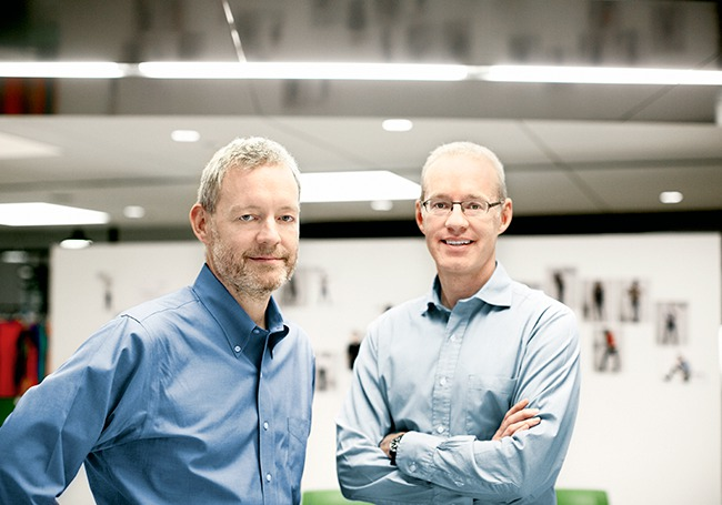 DoubleClick Founders