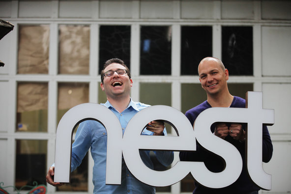 Nest Founders