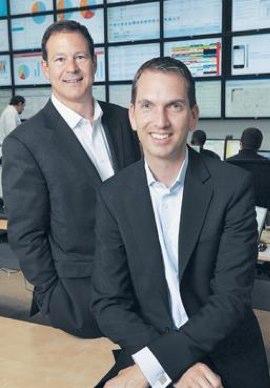 AirWatch Founders