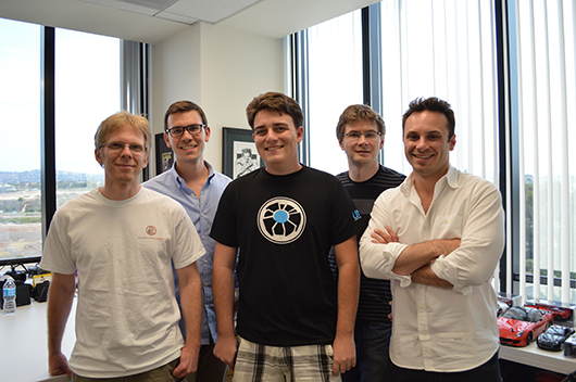 Oculus VR Founders
