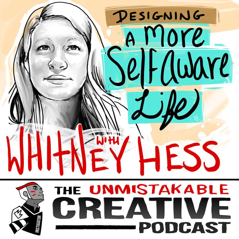 Whitney Hess Unmistakable Creative