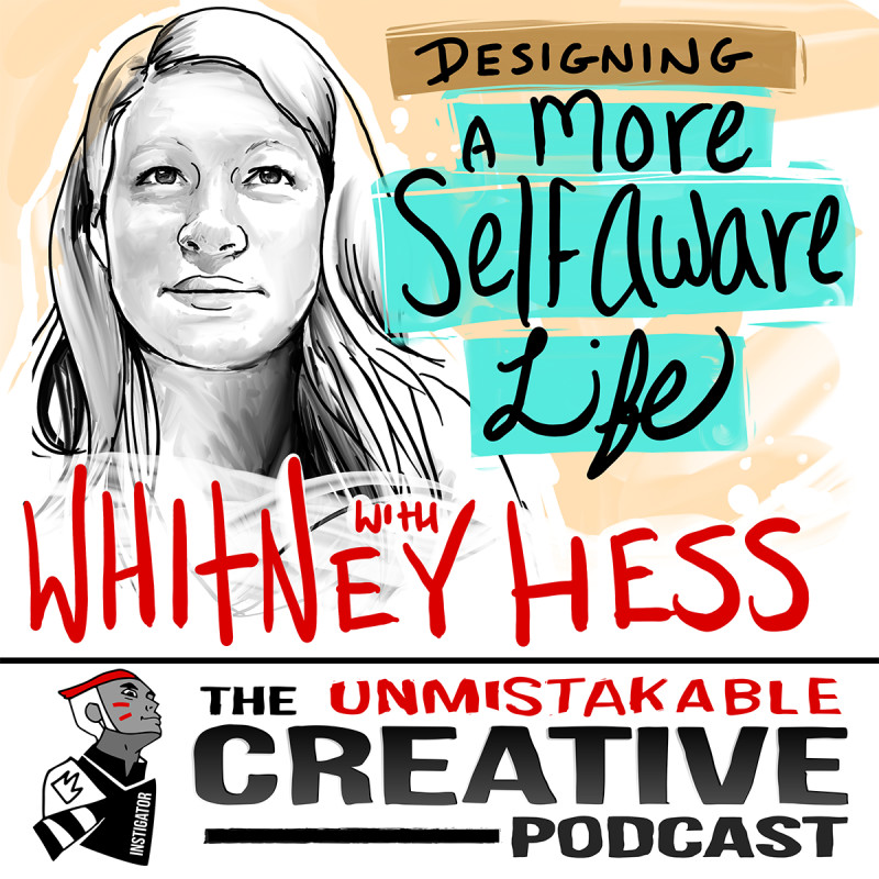 Whitney Hess Unmistakable Creative